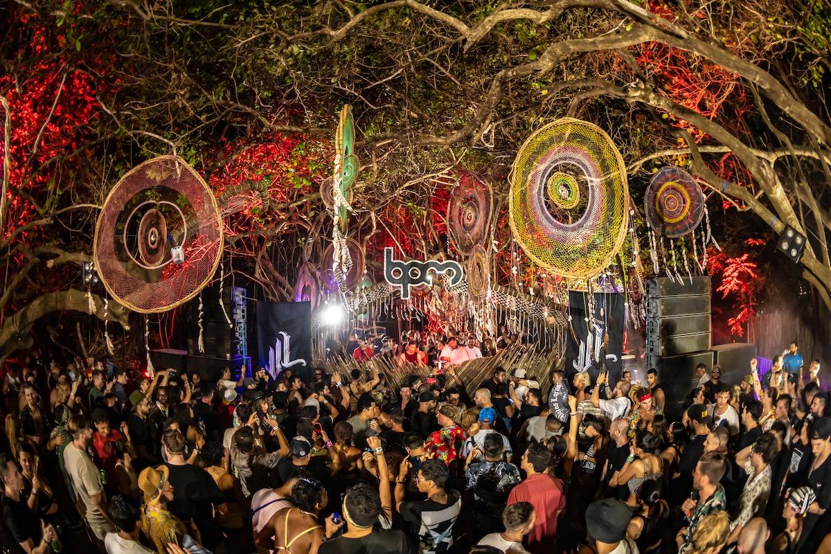 BPM Festival Costa Rica 2021
