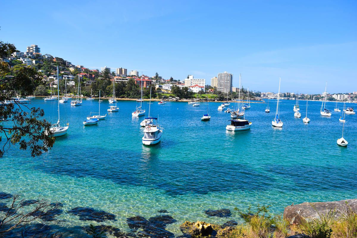 Best Airbnb Sydney Australia CBD