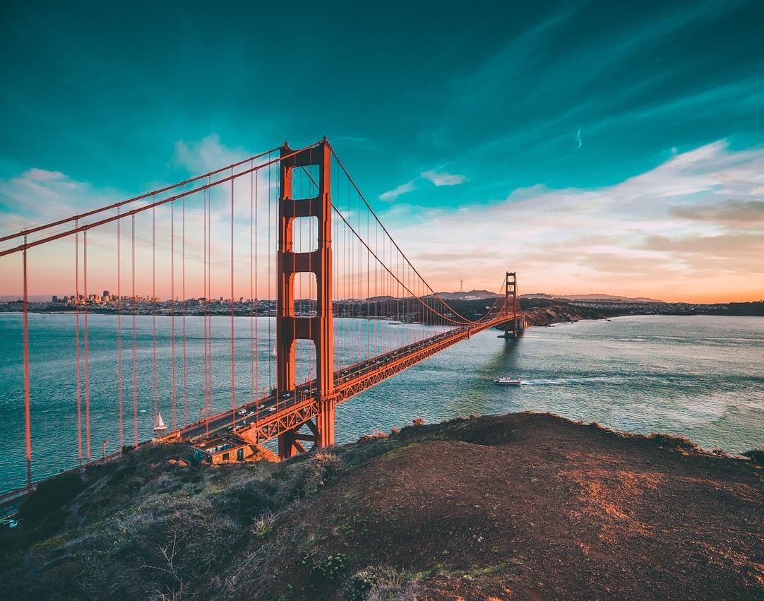 Best Airbnsb in San Francisco, California