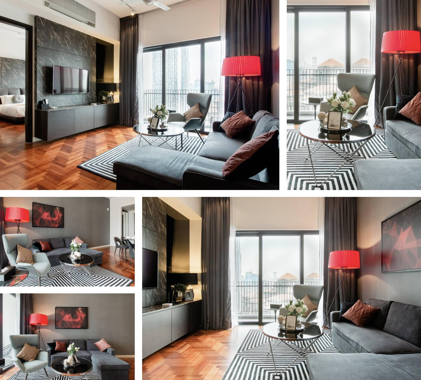 Best Kuala Lumpur Airbnbs - Malaysia