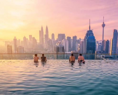 Kuala Lumpur Airbnb