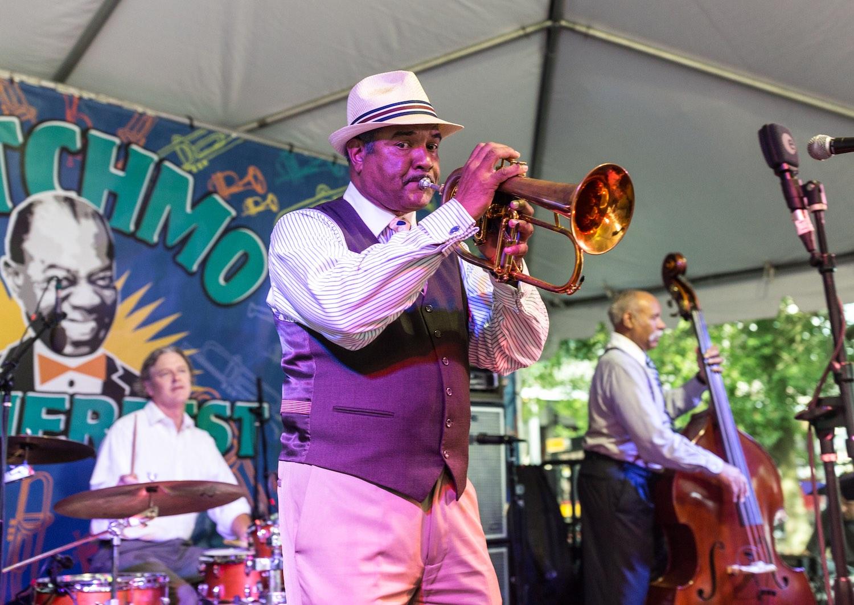 Best New Orleans Festivals