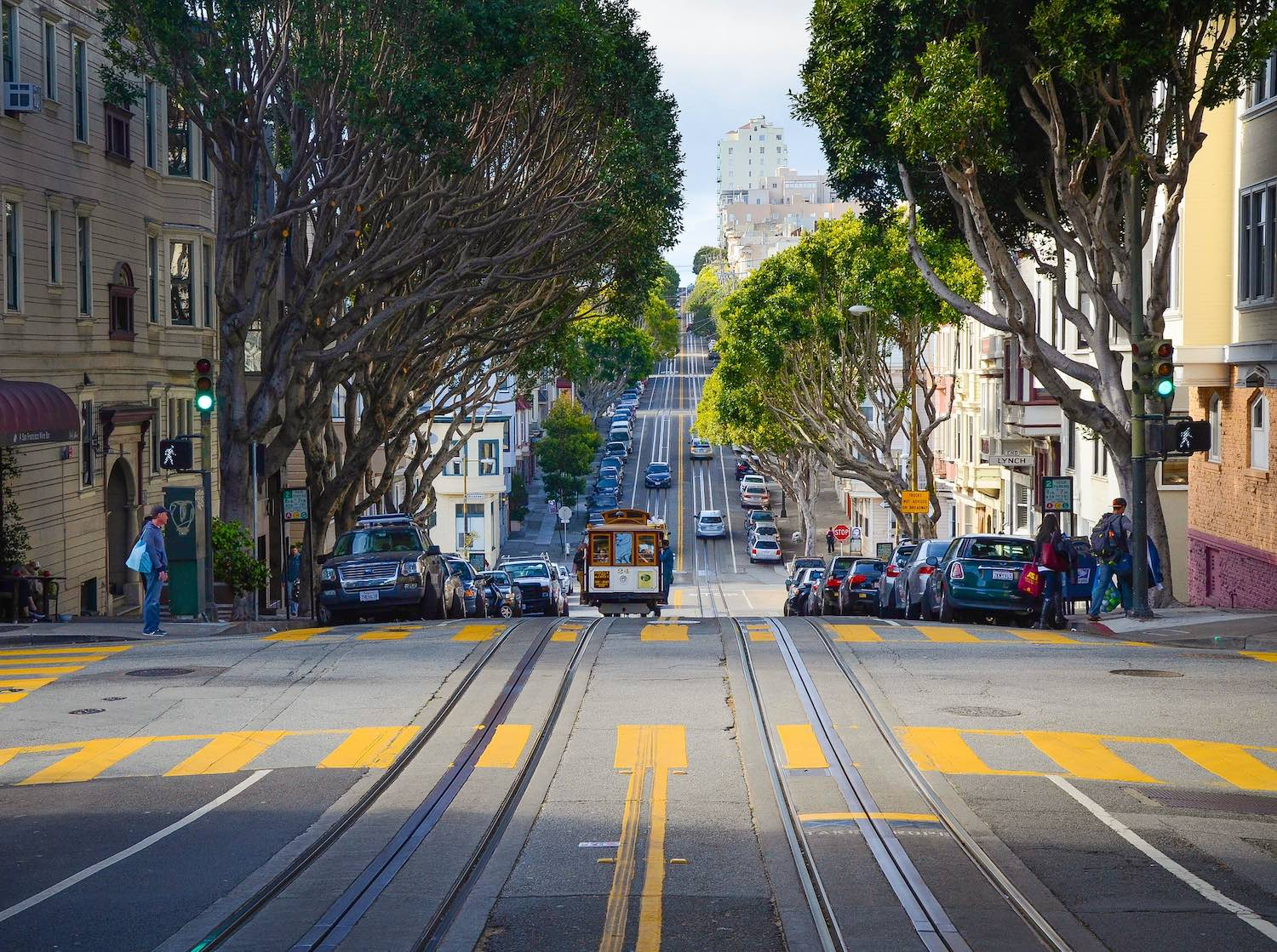 Best Overall Airbnb in San Francisco