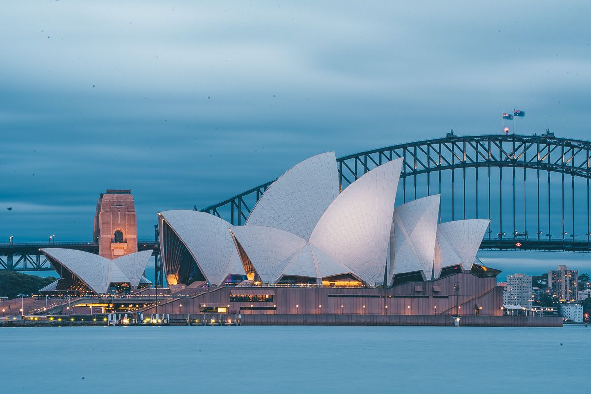 Best Sydney Facts
