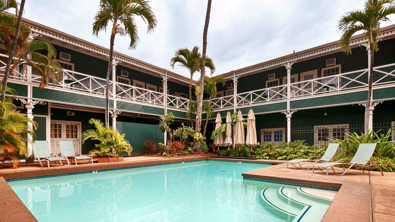 Best Western - Lahaina - Where to stay on Maui