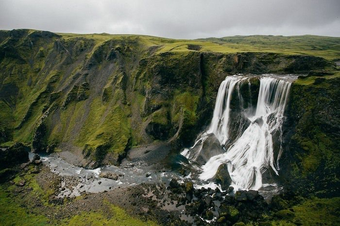 Best places for where to stay in Iceland