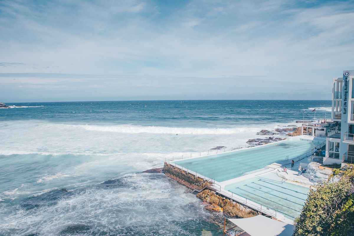 Bondi Beach - Sydney Facts