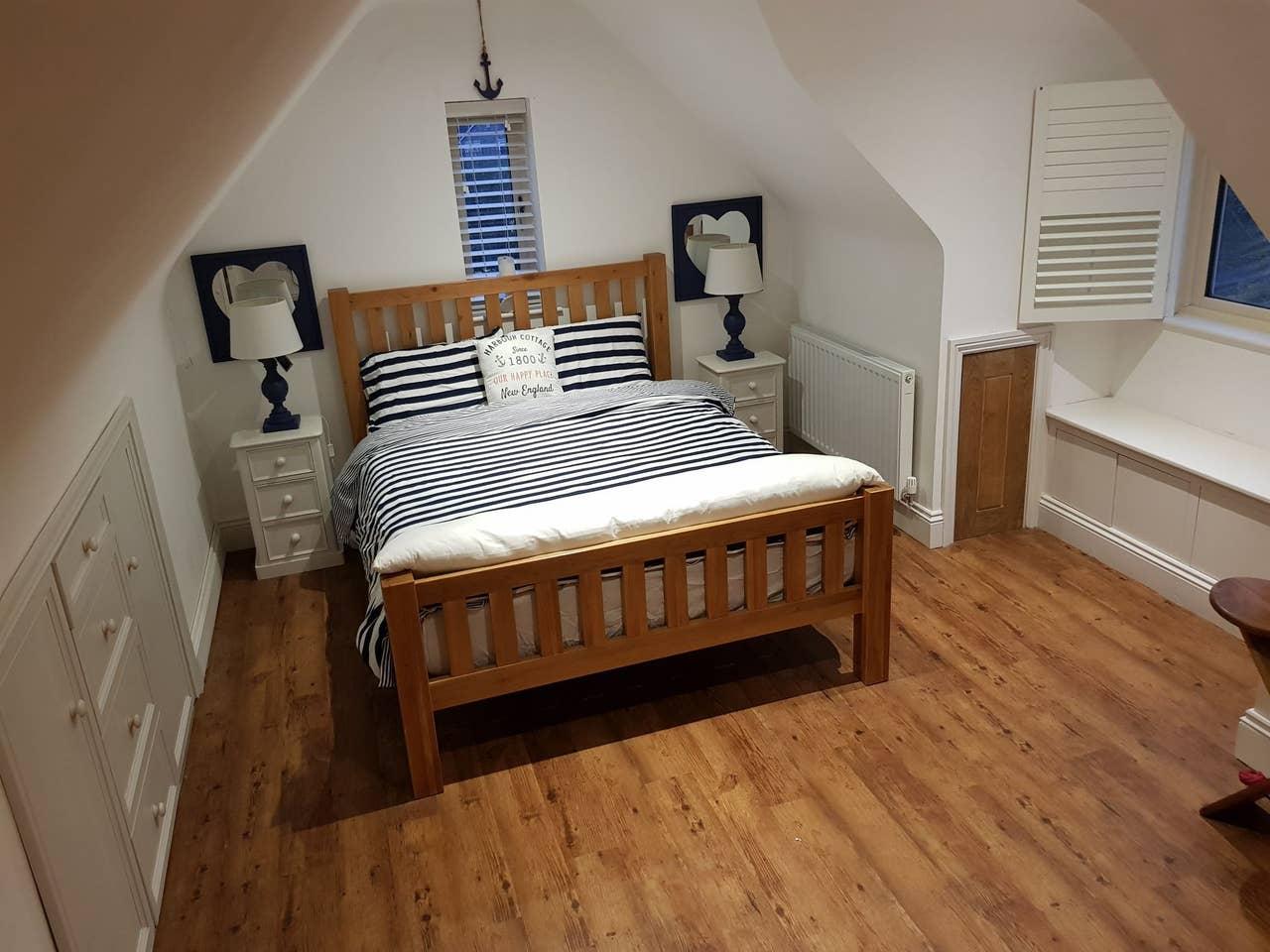 Cheap Airbnb Rentals Manchester