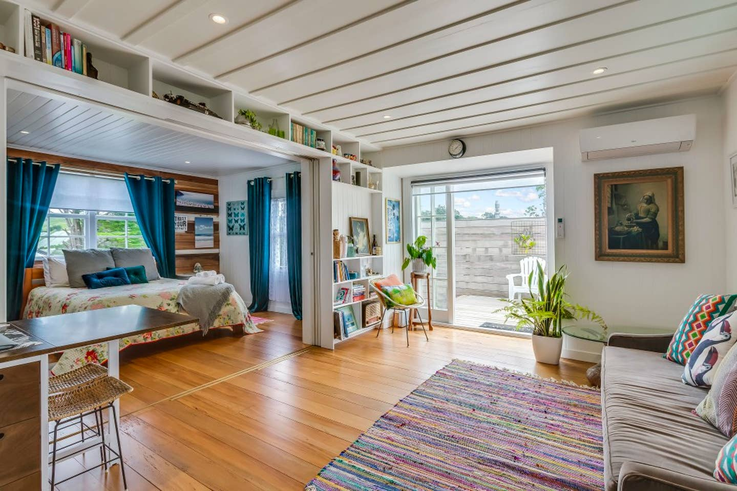 Cheap Airbnbs in Auckland