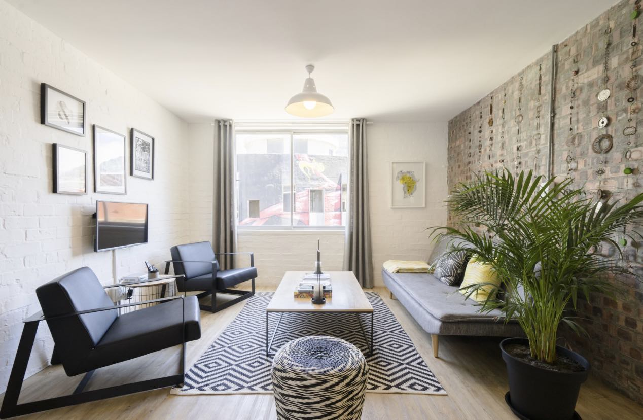 Cheap Airbnbs in Cape Town South Africa