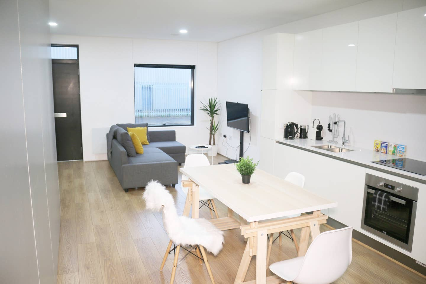 Cheap Airbnbs in Manchester 2020