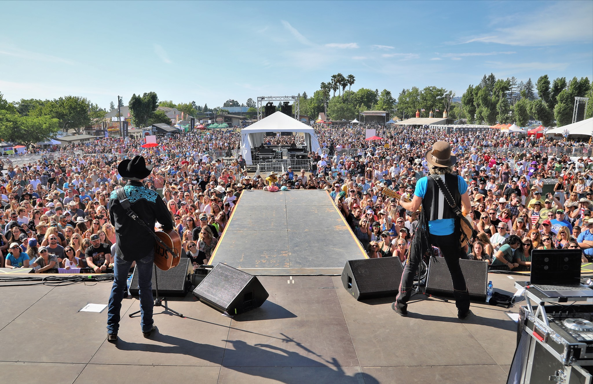 Country Summer Music Festival 2022