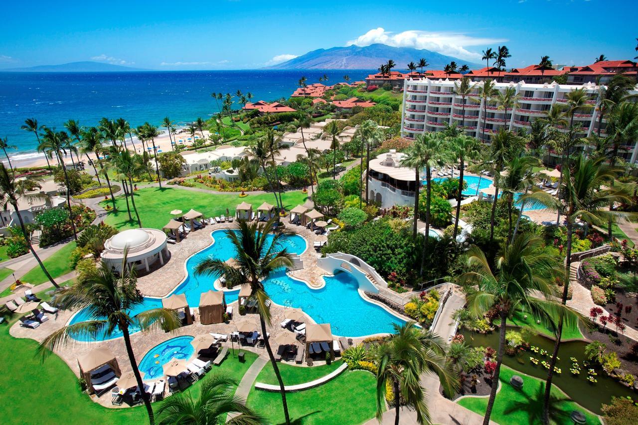 Fairmont Kea Lani, Maui - Best Resorts on Maui, Hawaii