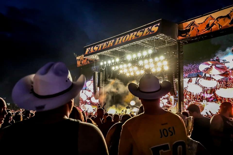 Faster Horses Festival 2022