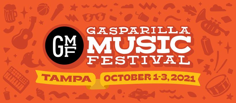 Gasparilla Music Festival Tampa Florida