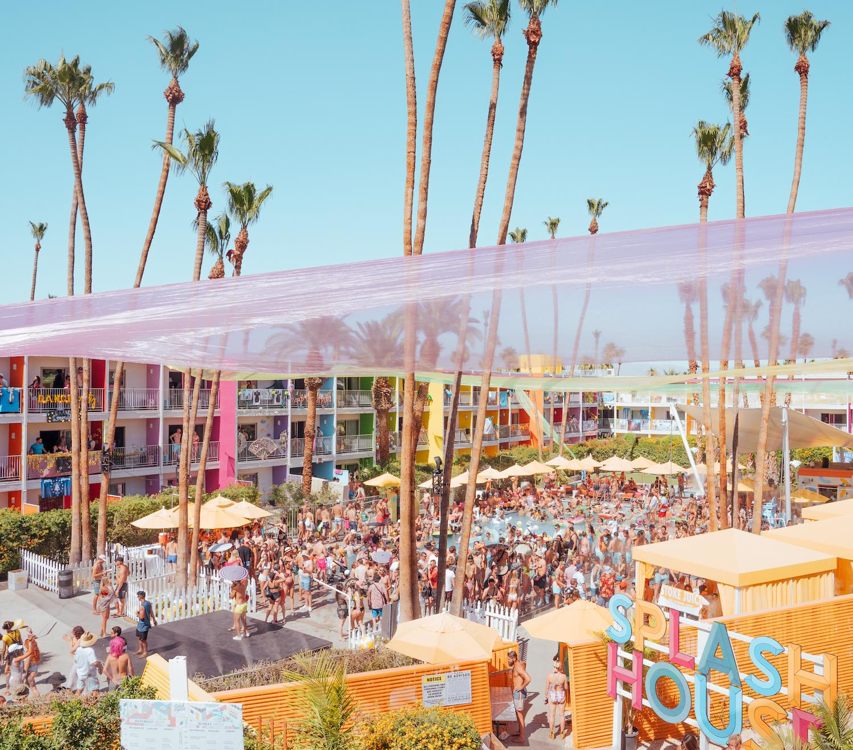 Gay Resorts Palm Springs
