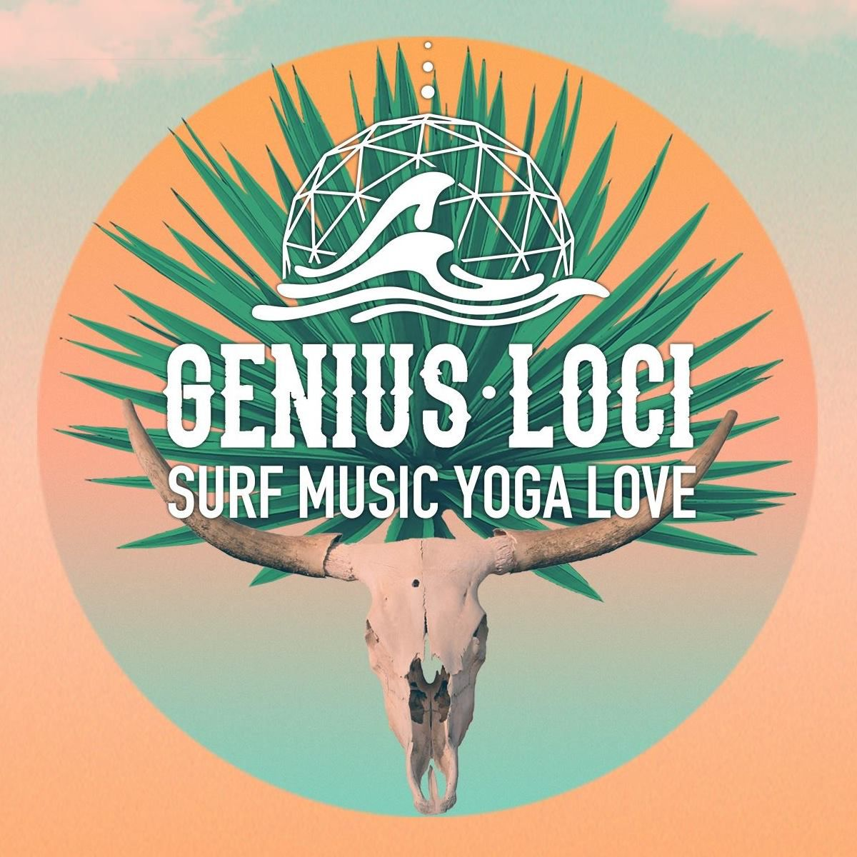 Genius Loci - Mexico Music Festivals 2020