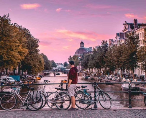 Interesting Facts about Amsterdam 2020