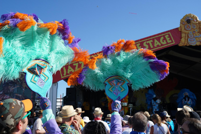 Jazz Fest - New Orleans Festivals 2020