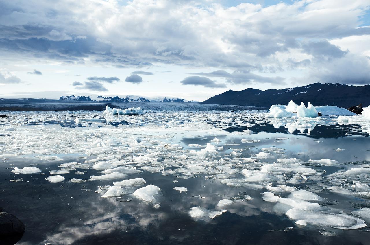 Jokulsarlon Glacial Lagoon - Where to Stay in Iceland