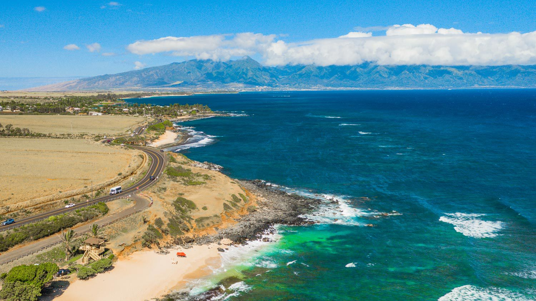 Kihei - Where to stay in Maui