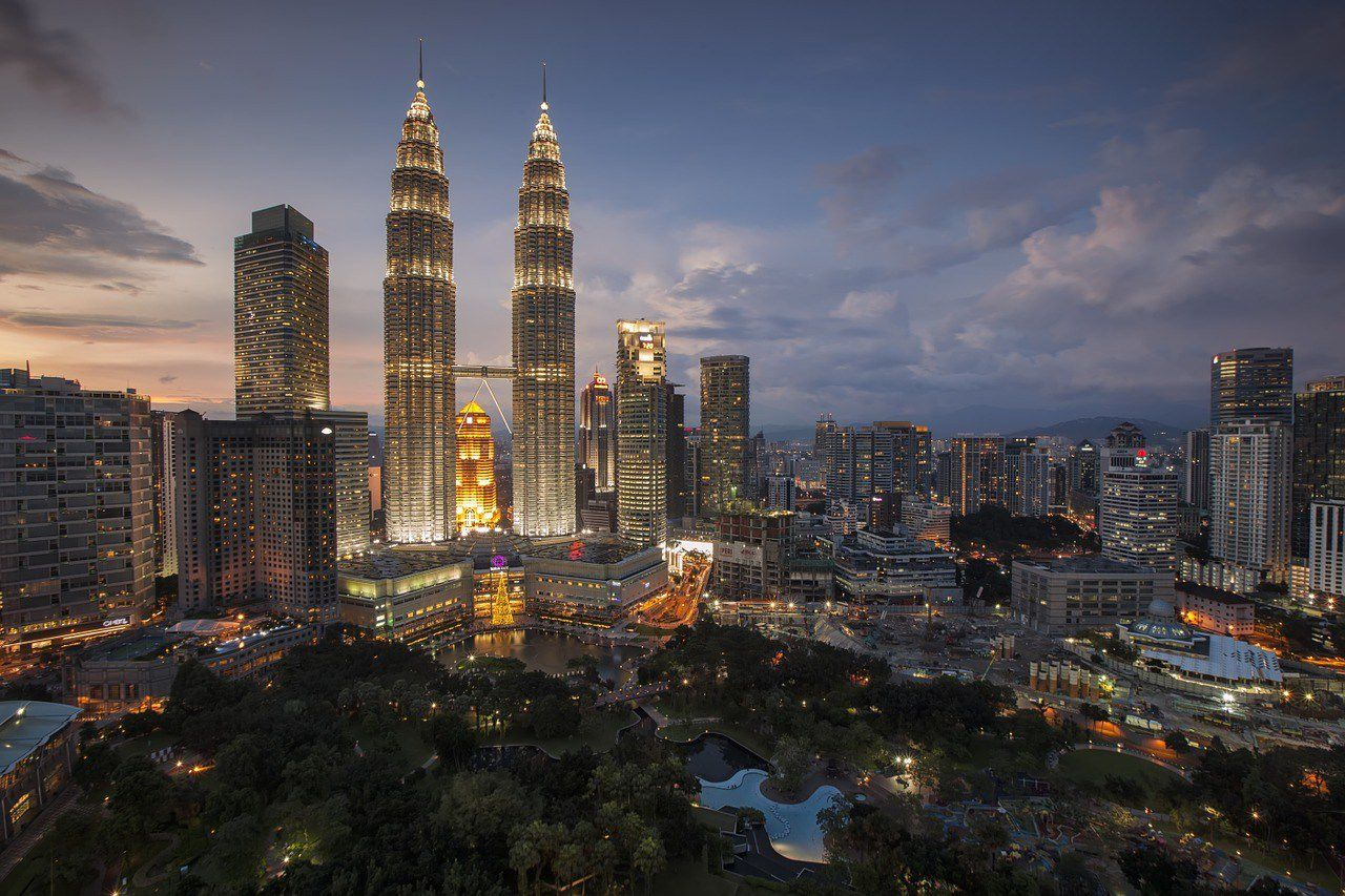 Kuala Lumpur Airbnb 2020