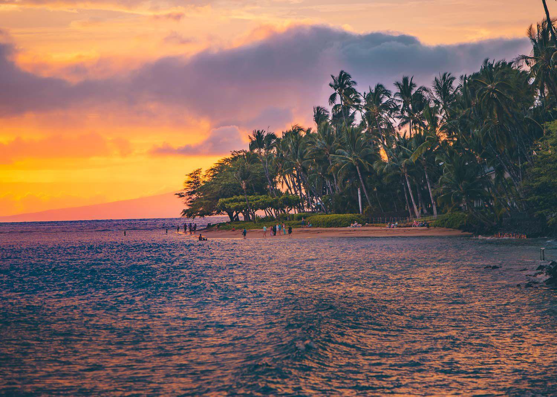 Lahaina - Where to Stay on Maui