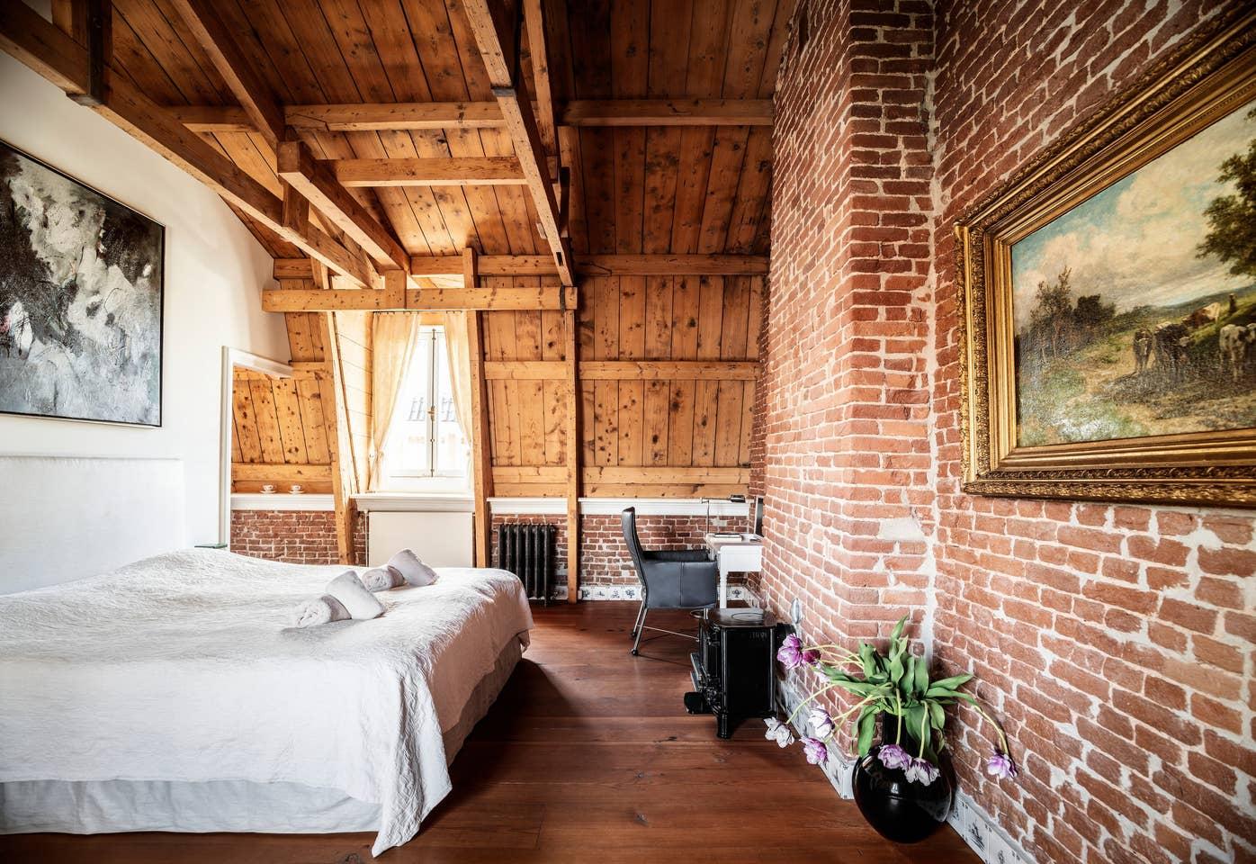 Loft Airbnb Amsterdam