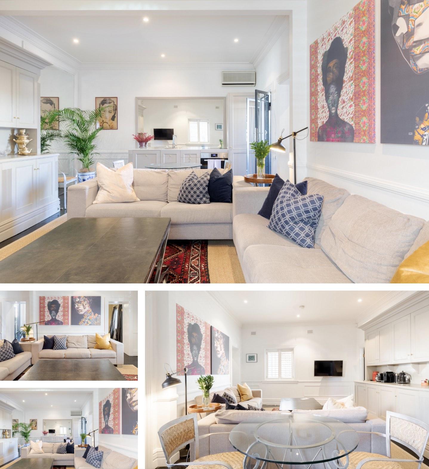 Luxry AIrbnb Sydney 2020