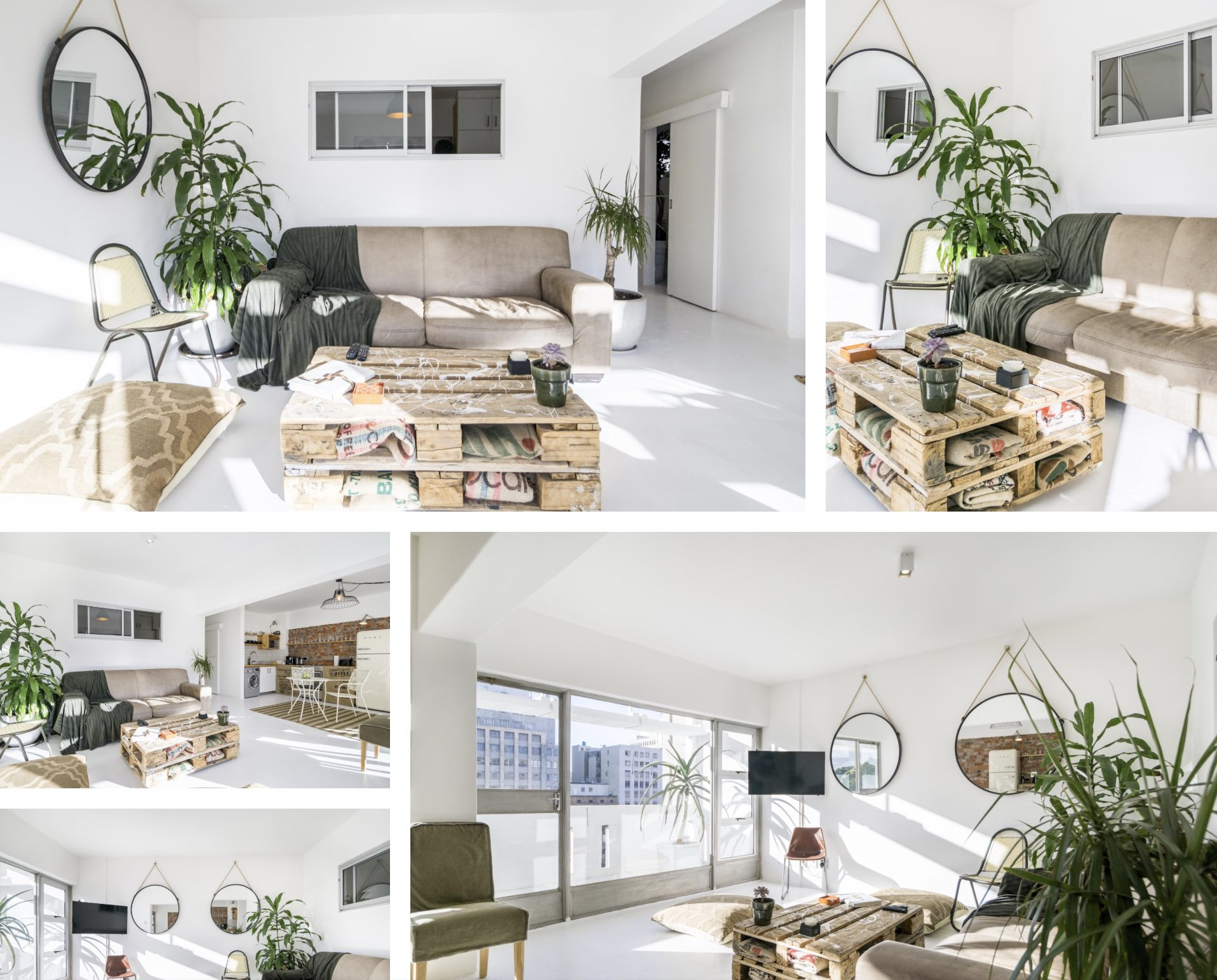 Luxury Airbnbs in Cape Town 2020