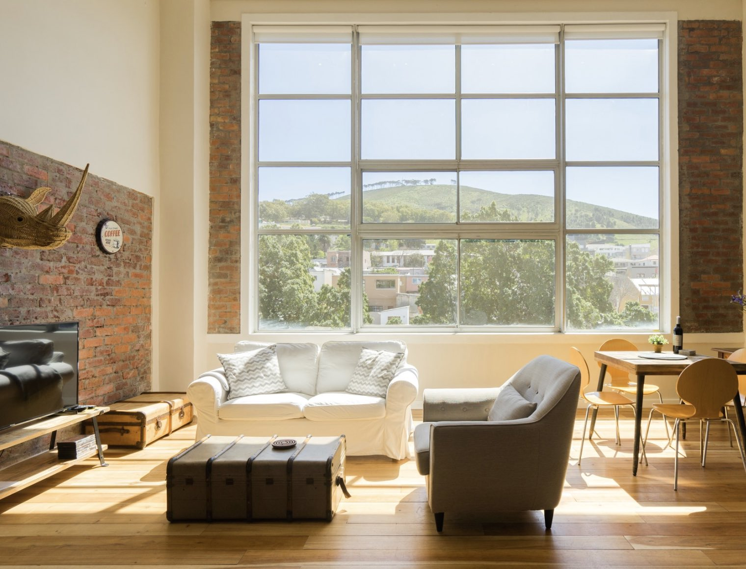 Luxury Airbnbs in Cape Town, South Africa