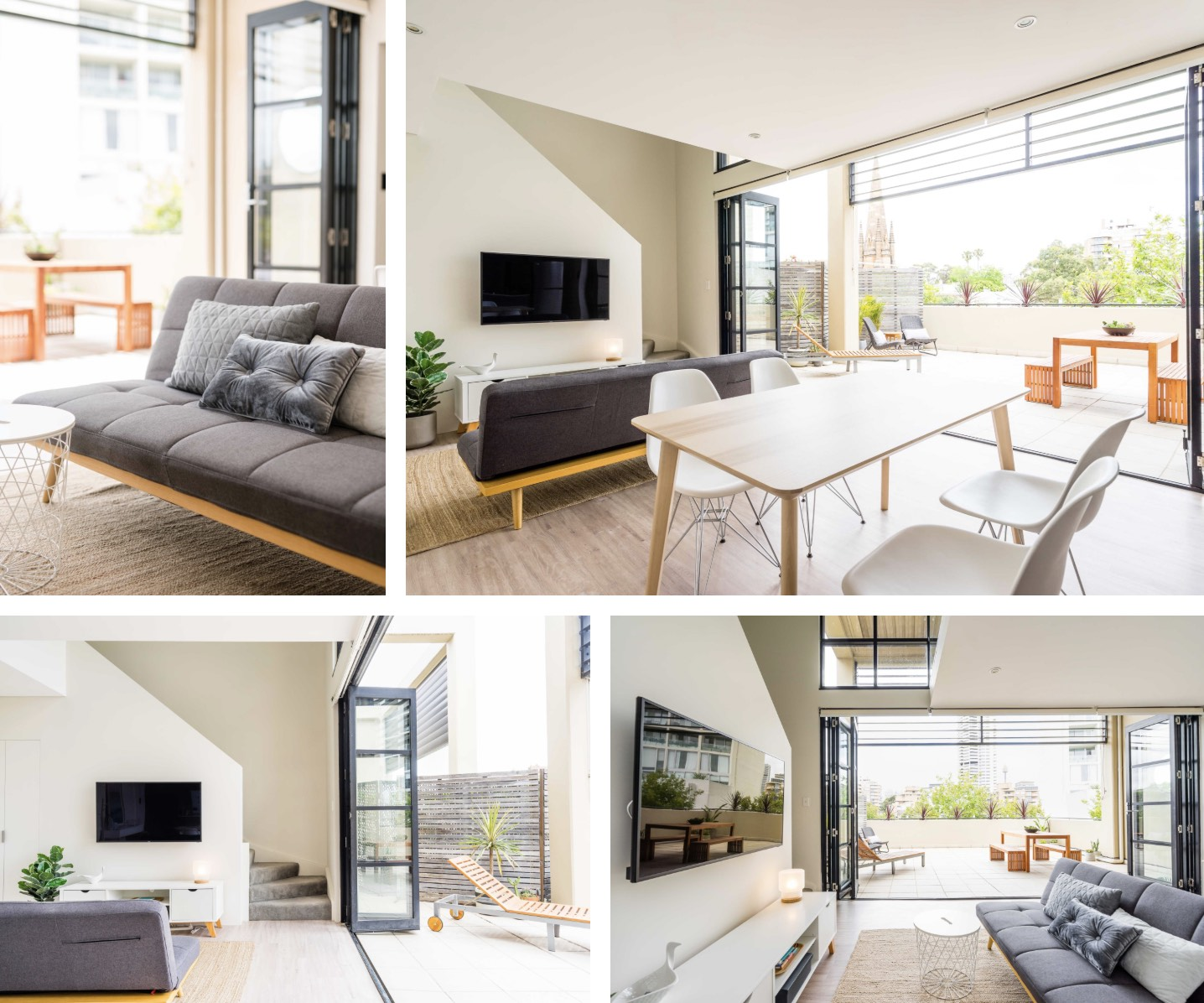 Luxury Airbnbs in Sydney 2020