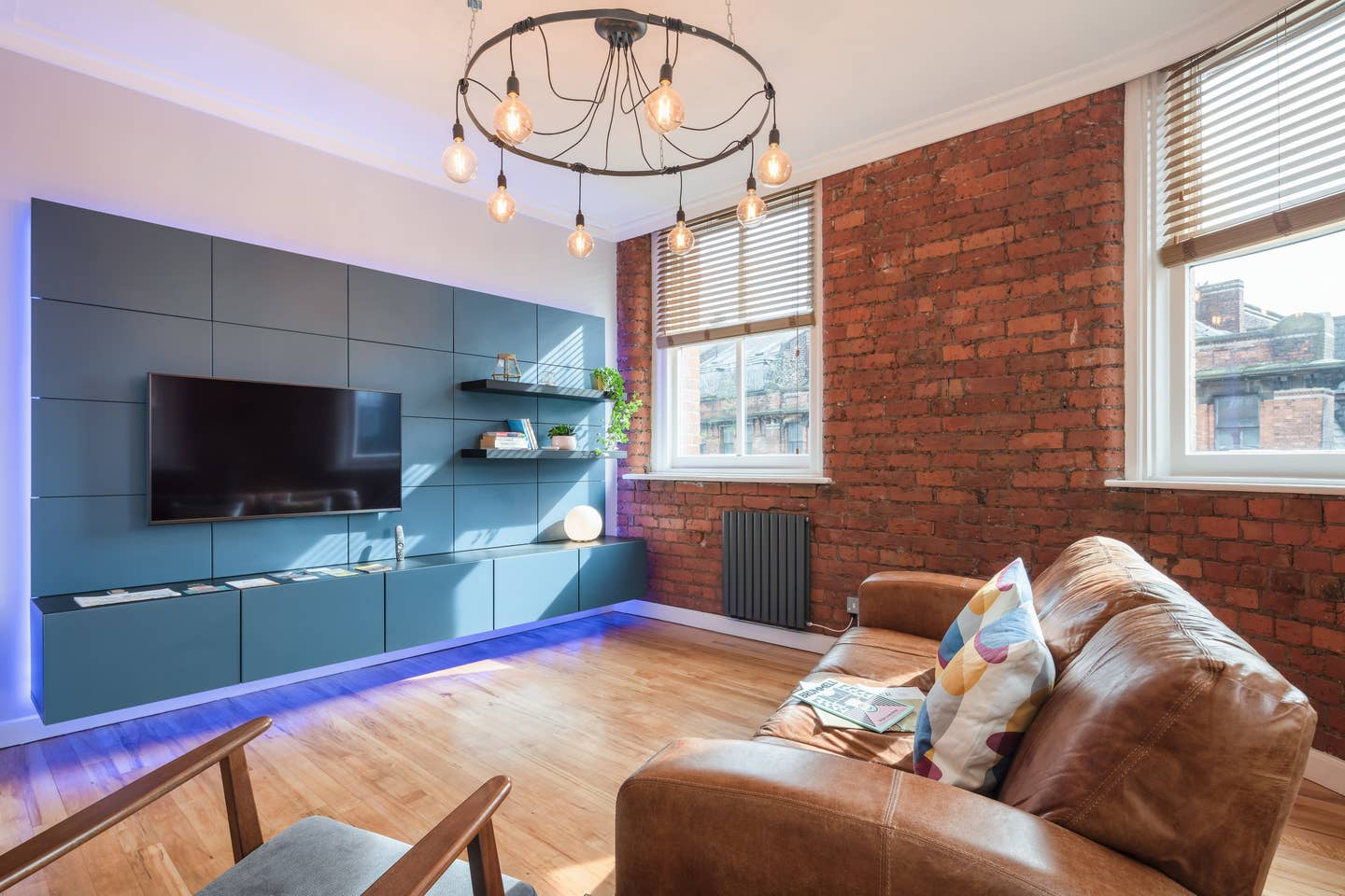 Manchester UK Airbnb's