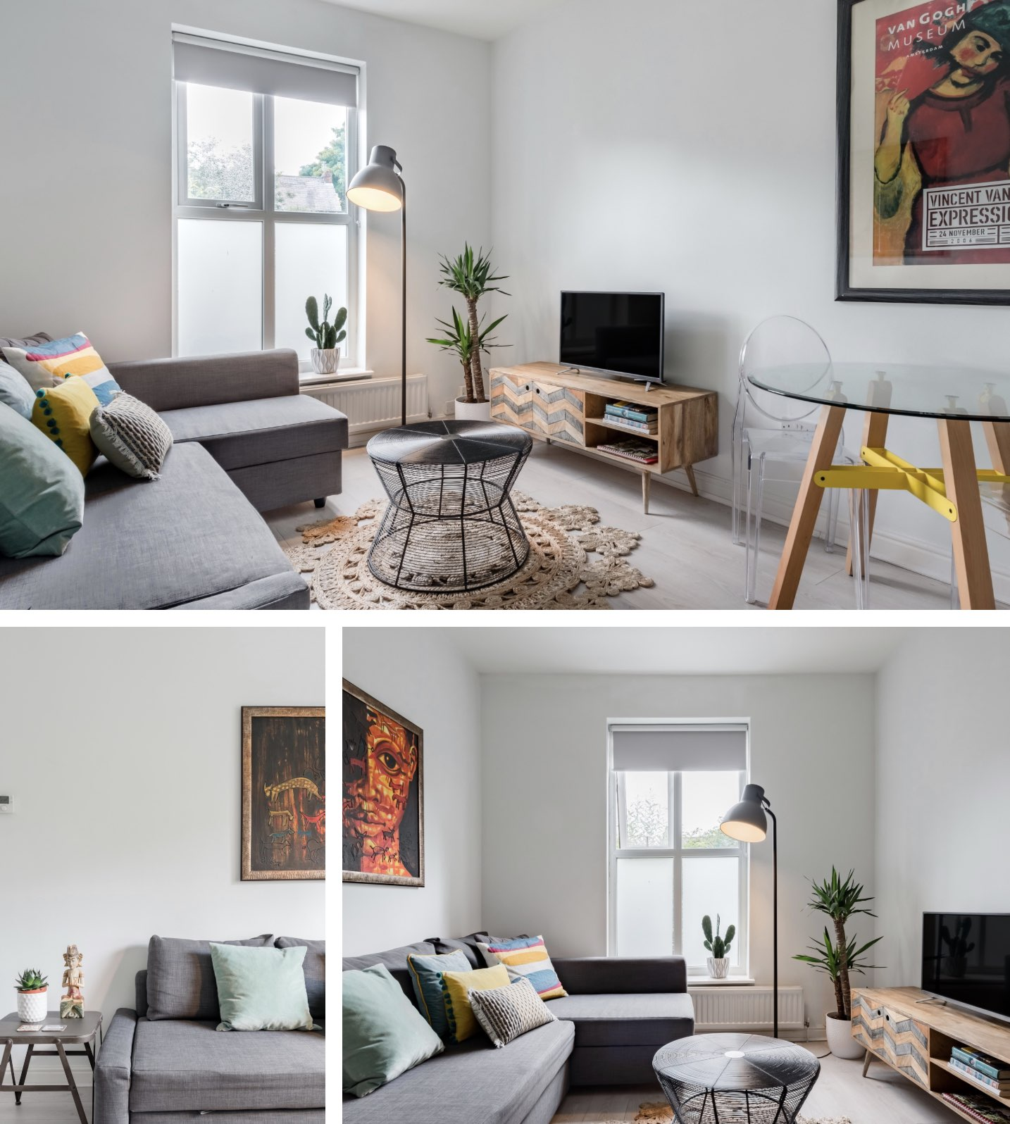 Manchester Airbnbs