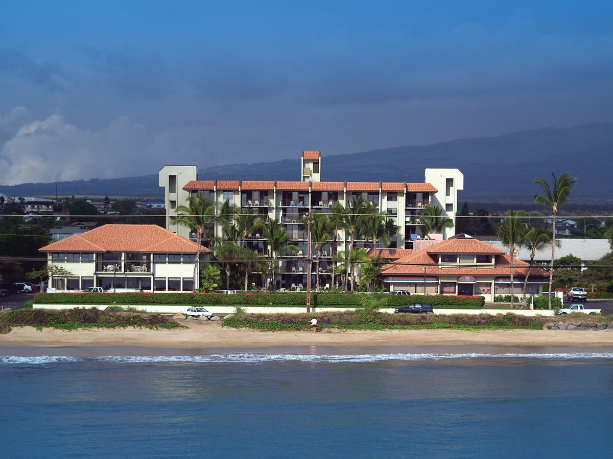 Maui Beach Vacation CLub - Where to stay in Maui