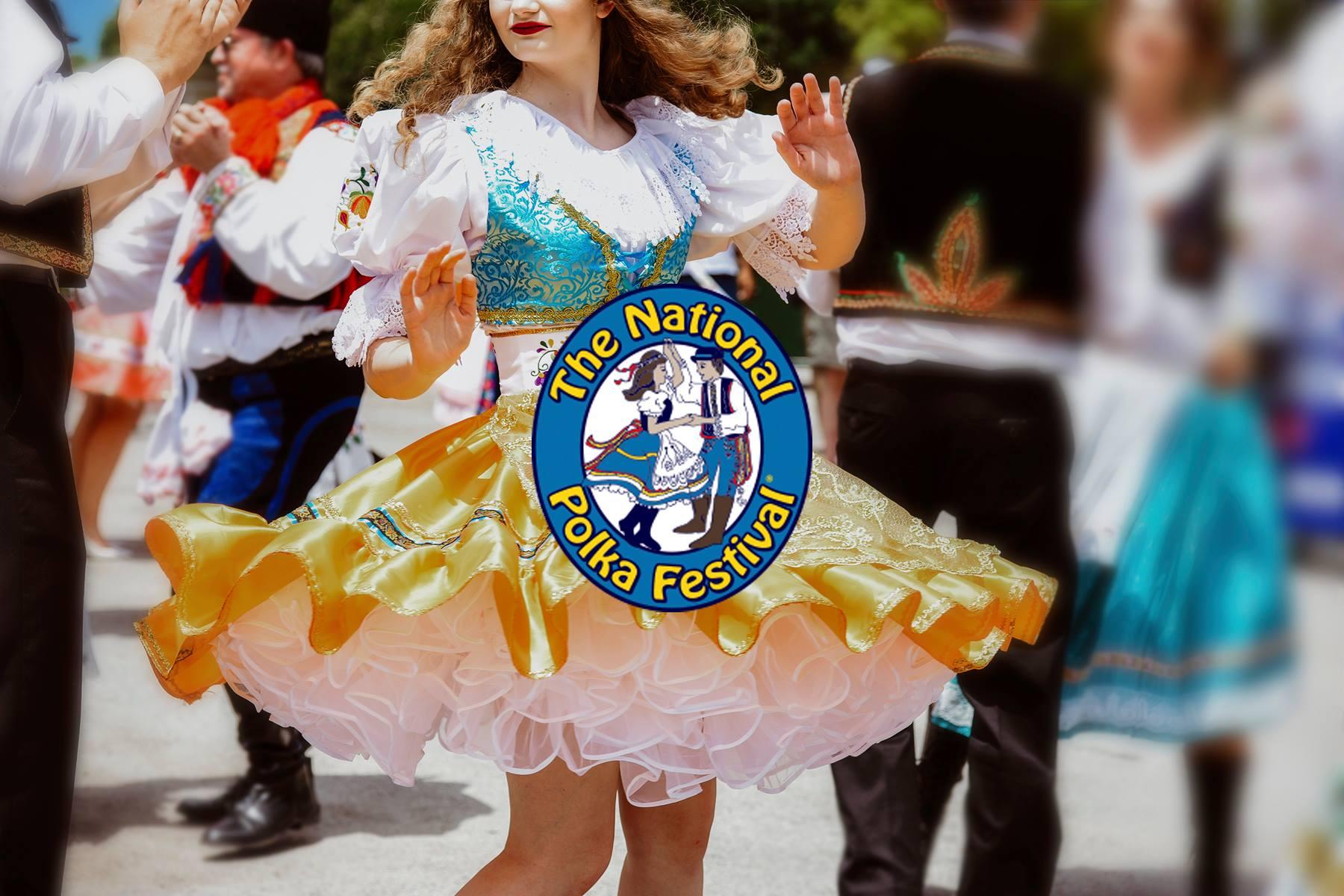 National Polka Festival Texas 2022