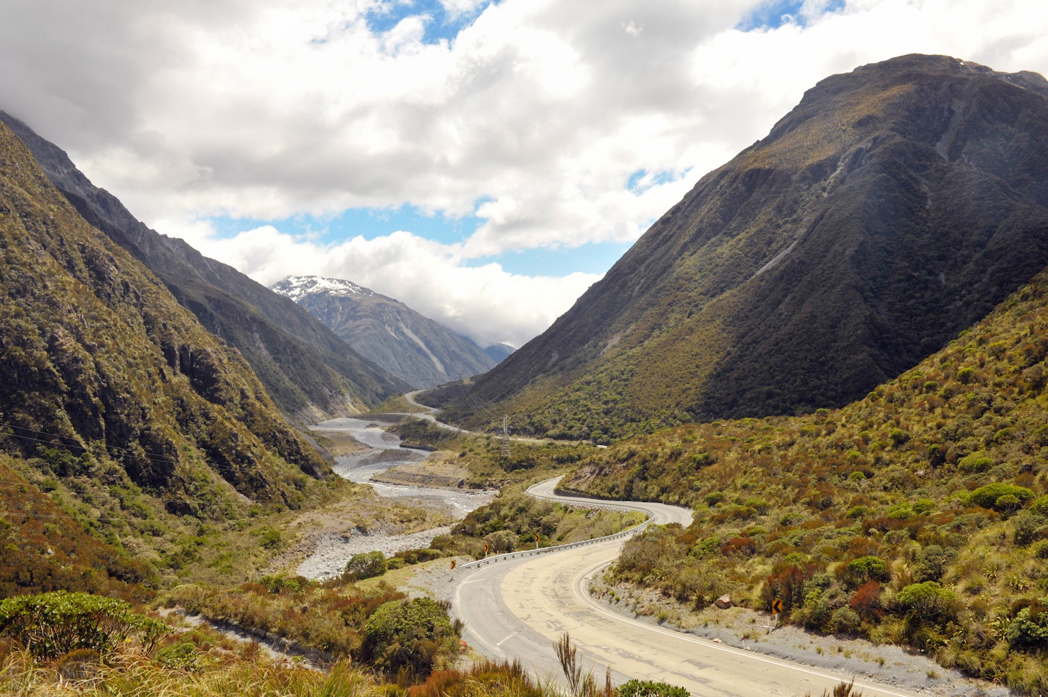 New Zealand Road Trip Quotes