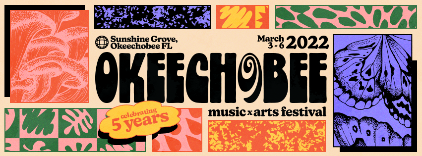 Okeechobee Music & Arts Festival Florida