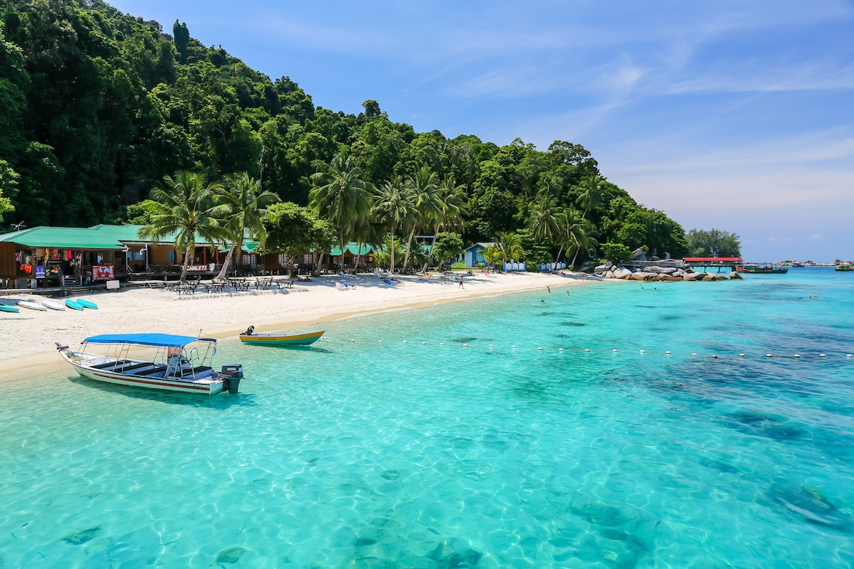 Perhentian Islands - KL Airbnb