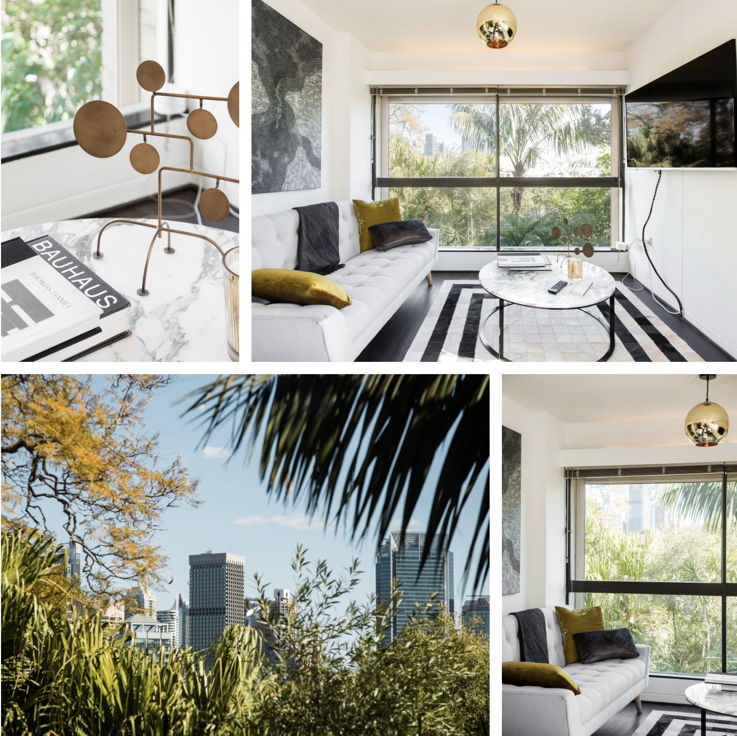 Rooftop Pool Airbnbs in Sydney