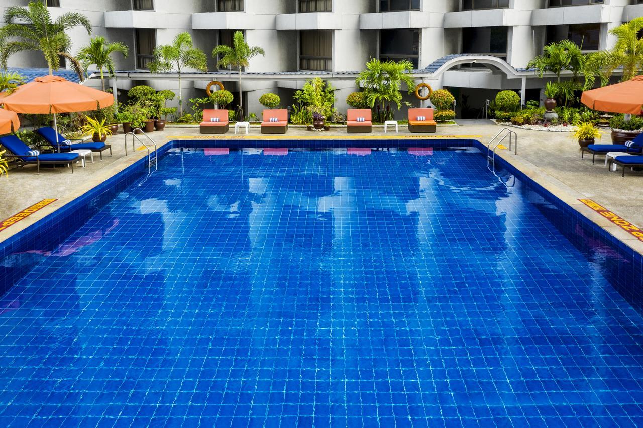 Shangri La - Hotels in Manila with Pool 2020