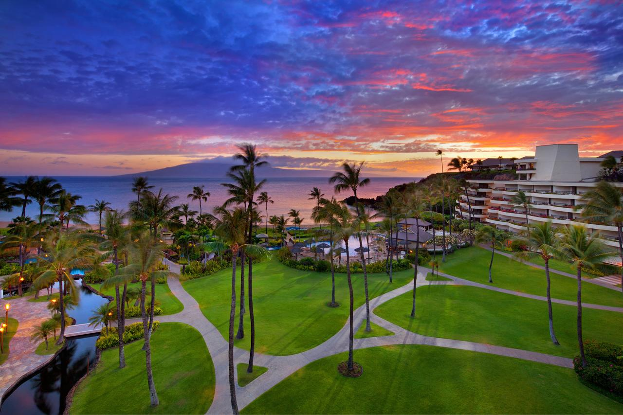 Sheraton Maui Resort - Best Places to Stay on Maui 2020