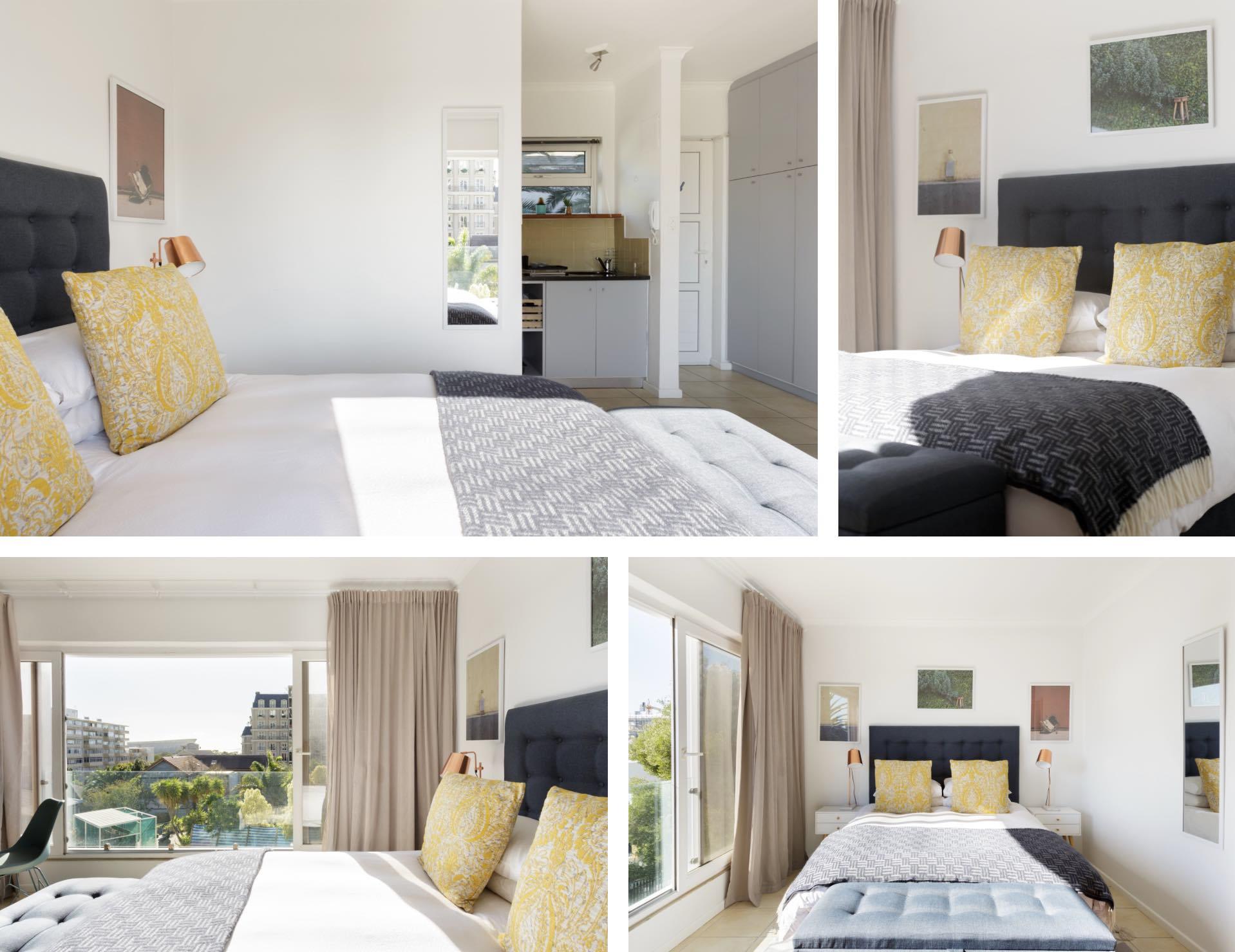 Studio Apartment Airbnb Cape Town