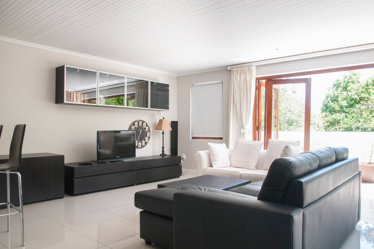 Stylish Airbnbs in Cape Town