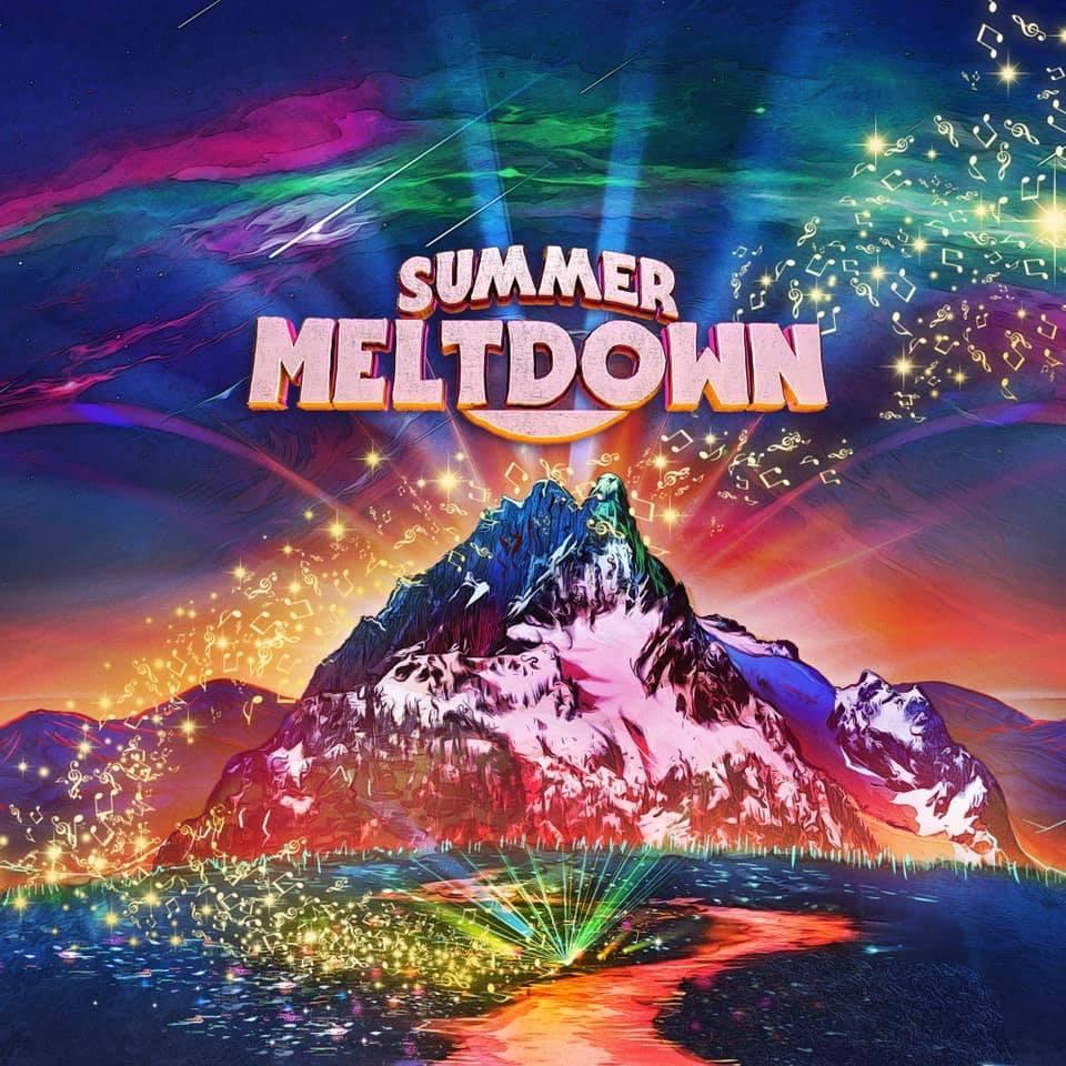 Summer Meltdown Music Festival Washington