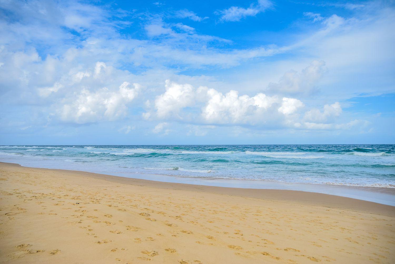 Sunshine Coast - Largest Cities in Australia