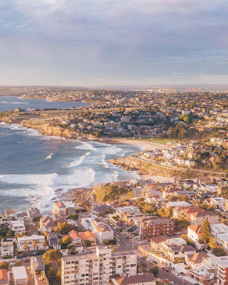 Sydney Beach Cheap Airbnbs