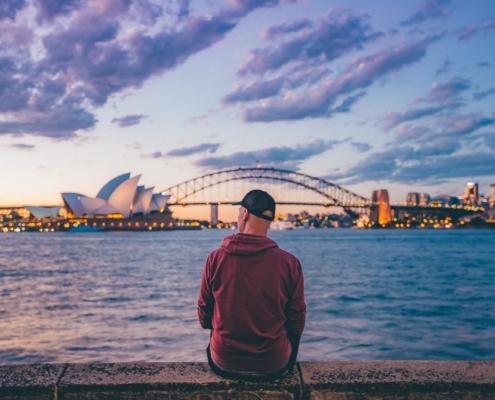 Sydney Facts