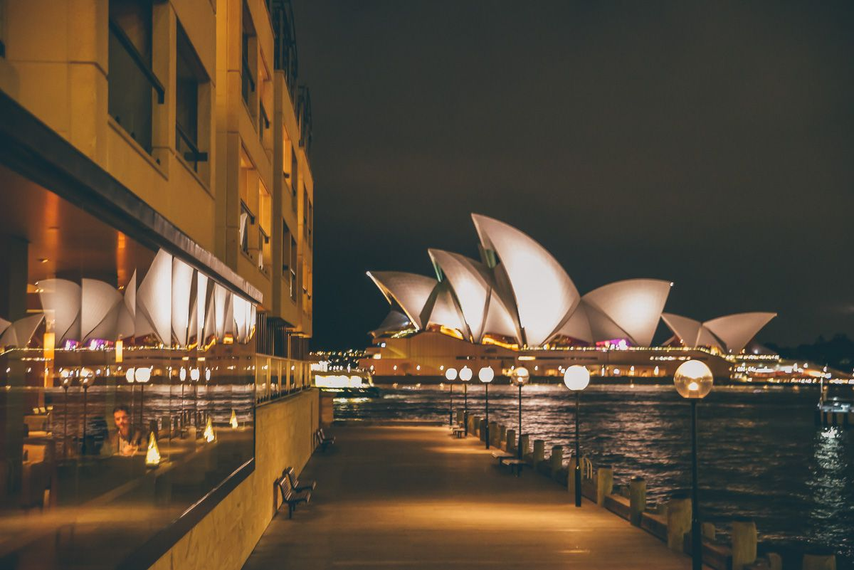 Sydney Interesting Facts
