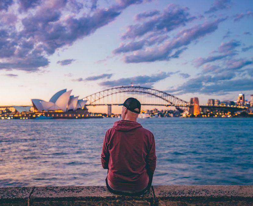 Sydney - Largest Cities in Australia